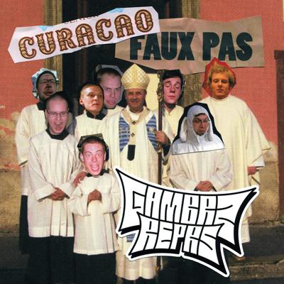 Curacao Faux Pas (2011)