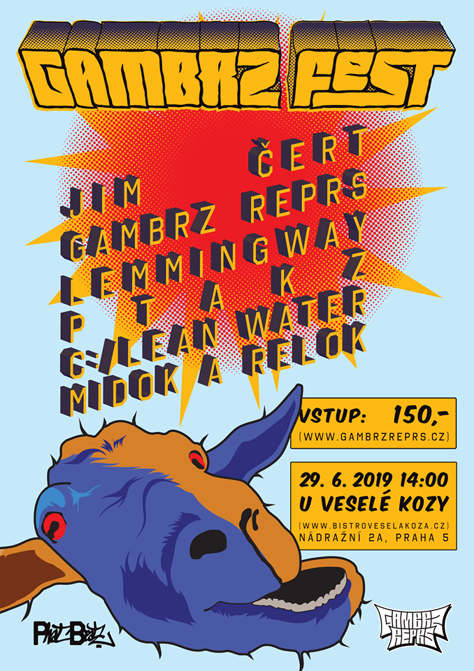Gambrz Fest 2019
